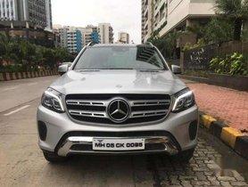 2016 Mercedes Benz GLS AT for sale