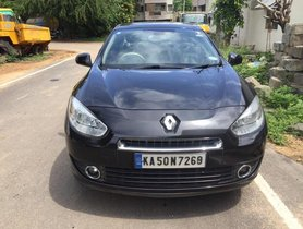 2013 Renault Fluence Diesel E4 MT for sale at low price