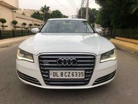 Used 2013 Audi A8 AT for sale