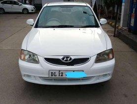 2011 Hyundai Accent MT for sale