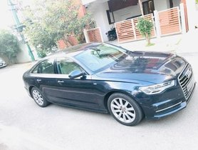 Audi A6 AT 2011-2015 2015 for sale