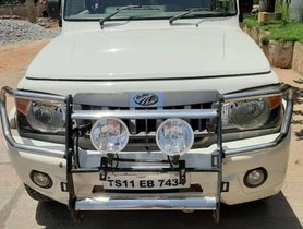 Mahindra Bolero ZLX MT for sale