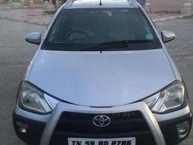 Toyota Etios Cross 1.4 VD, 2014, Diesel AT for sale