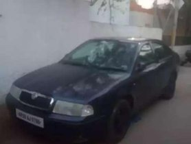 Used 2003 Skoda Octavia MT for sale