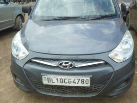 Hyundai i10 1.2 Kappa Magna, 2015, Petrol MT for sale