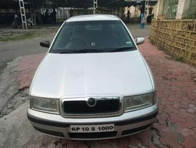 2003 Skoda Octavia MT for sale