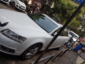 Used 2010 Audi A6 2.7 TDI AT for sale