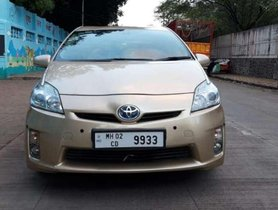 Used Toyota Prius AT for sale