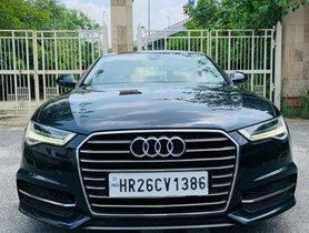 Audi A6 35 TDI AT 2016 for sale