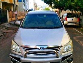 Used 2012 Toyota Innova MT 2004-2011 for sale