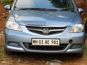 2007 Honda City ZX MT for sale at low price