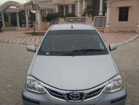 Toyota Etios VXD, 2012, Diesel AT for sale
