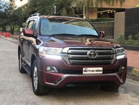 Used 2009 Toyota Land Cruiser VX Premium MT for sale