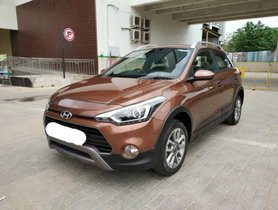 Used 2015 Hyundai i20 Active 1.2S MT for sale