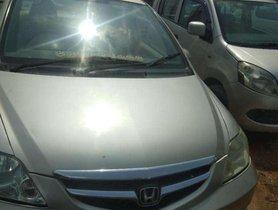 Honda City Zx GXi, 2006, Petrol MT for sale