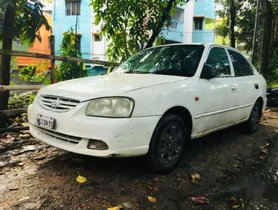 2002 Hyundai Accent MT for sale at low price