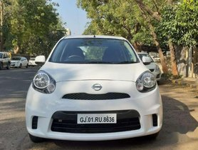 Nissan Micra Active XV, 2016, Petrol MT for sale