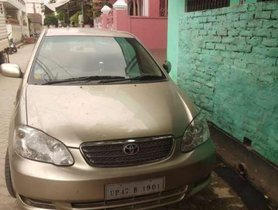 Toyota Corolla 2006 MT for sale