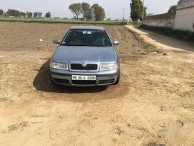 2005 Skoda Octavia MT for sale