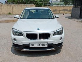 BMW X1 sDrive20d AT 2014 for sale