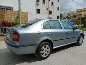 Used Skoda Octavia Classic 1.9 TDI MT 2005 for sale