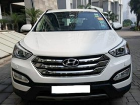 2016 Hyundai Santa Fe 2wd AT for sale at low price