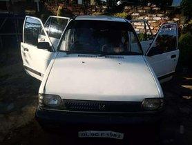 Used 2003 Maruti Suzuki 800 MT for sale