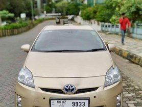 Toyota Prius 2011 AT for sale