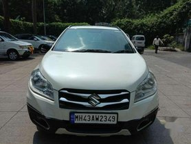 Used Maruti Suzuki S Cross MT for sale