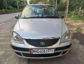 Tata Indica V2 DLS BS-III, 2004, Diesel MT for sale