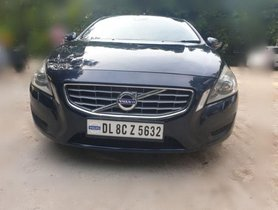 Volvo S60 D4 KINETIC AT 2013 for sale