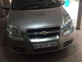 Chevrolet Aveo 1.4 2009 MT for sale