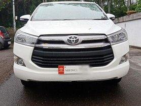 Toyota Innova Crysta 2.4 VX MT 8S for sale