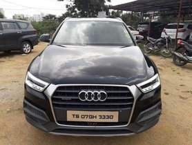 Used 2018 Audi A3 AT for sale