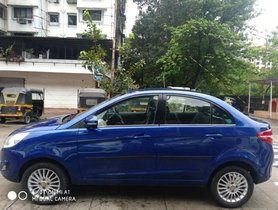 Used Tata Zest MT car at low price