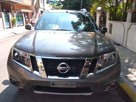 2015 Nissan Terrano MT for sale at low price