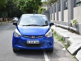 Used Hyundai Eon Magna Plus MT car at low price