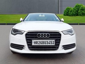 2019 Audi A6 AT 2011-2015 for sale