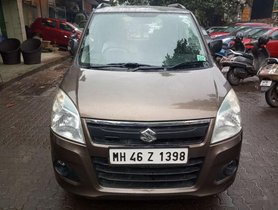 Used 2014 Maruti Suzuki Wagon R LXI CNG MT for sale