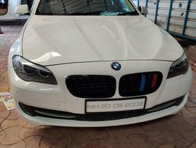 Used BMW 5 Series 2003-2012 520d 2013 AT for sale