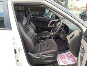 Used Hyundai Creta 1.6 CRDi SX MT car at low price