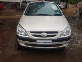 2008 Hyundai Getz 1.1 GVS MT for sale at low price