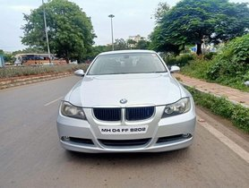 Used 2007 BMW 3 Series AT 2005-2011 for sale