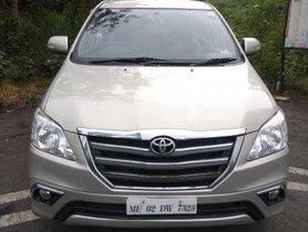 Toyota Innova 2004-2011 2015 MT for sale