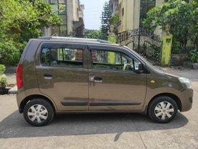 Maruti Suzuki Wagon R VXI 2014 MT for sale