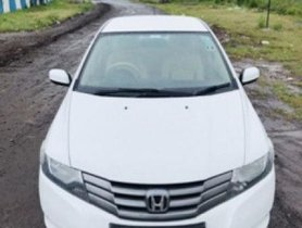Honda City S 2011 MT for sale