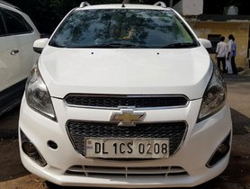 Chevrolet Beat 2014-2016 Diesel LT MT for sale