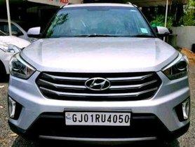 Hyundai Creta 1.6 CRDi SX Plus MT for sale