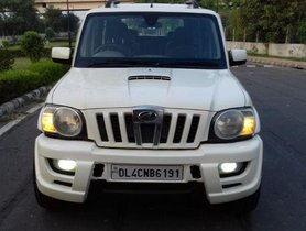 Mahindra Scorpio VLX MT 2011 for sale