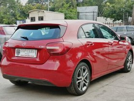 2014 Mercedes Benz A Class A180 CDI AT for sale at low price